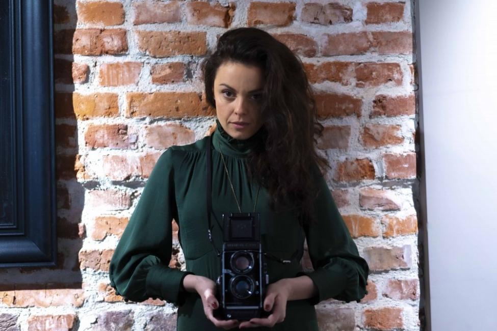 """Симона Халачева: """"Правя неща, които съм мислела за невъзможни"""""""