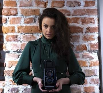 """Симона Халачева: """"Все още не смея да снимам хора, струва ми се сложно"""""""