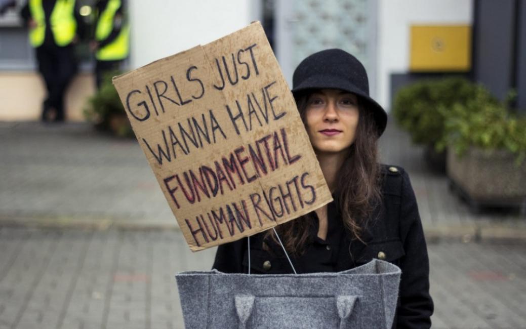 Над 95 % от жените, направили аборт, не съжаляват за избора си!
