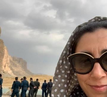 Моите пет неочаквани открития в Иран