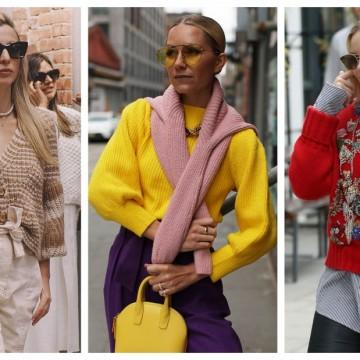 5 плетени неща, които носим сега, но ще запазим и за пролетта