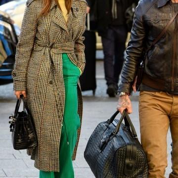 6 шопинг находки, с които да постигнем новата любима комбинация от цветове на Виктория Бекъм