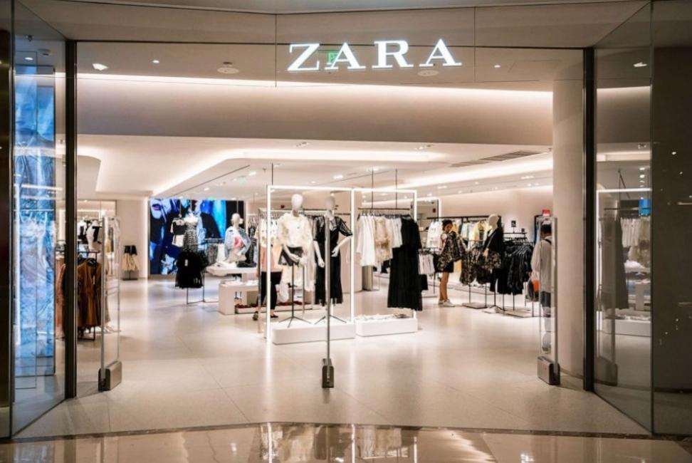 Какво ще направи Zara до 2025 година?