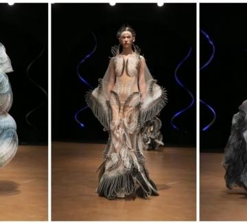 Айрис ван Херпен: изкуството да правиш мода