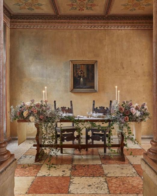 Да празнуваме любовта в къщата на Жулиета във Верона