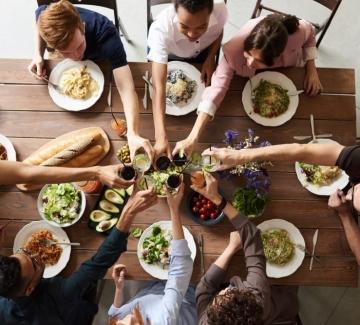 Живот по италиански: какво е Slow Food?