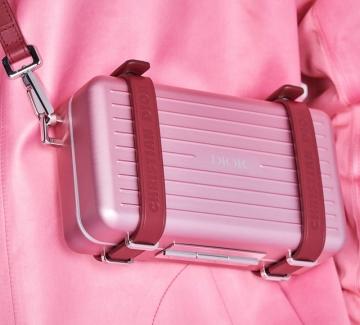 Dior+RIMOWA: една супер добра очаквана комбинация