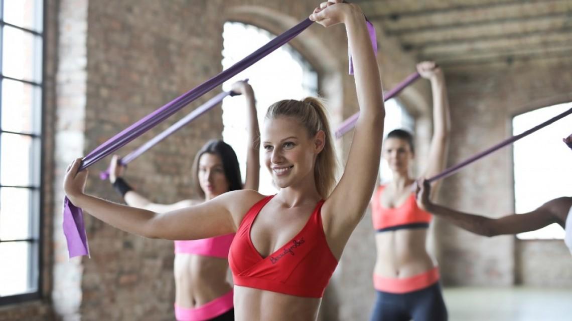 Как изолиращите движения във фитнеса могат да ви бъдат по-полезни?