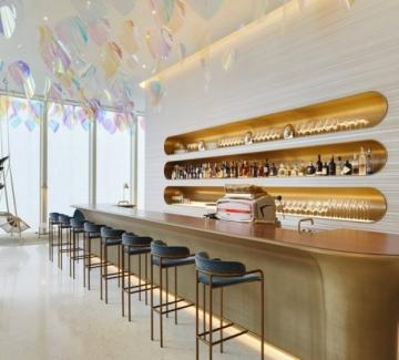 Louis Vuitton навлиза в кулинарни води