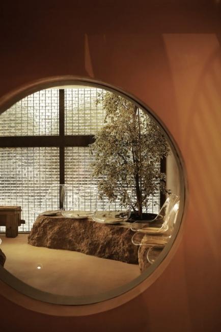 Това ли е най-хубавият салон за красота?