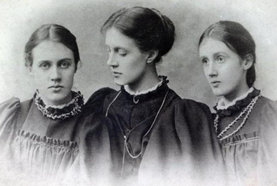 Жените в сянка