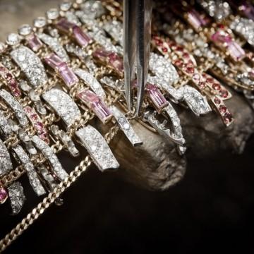 Tweed De Chanel – бижутата, за които всички говорят