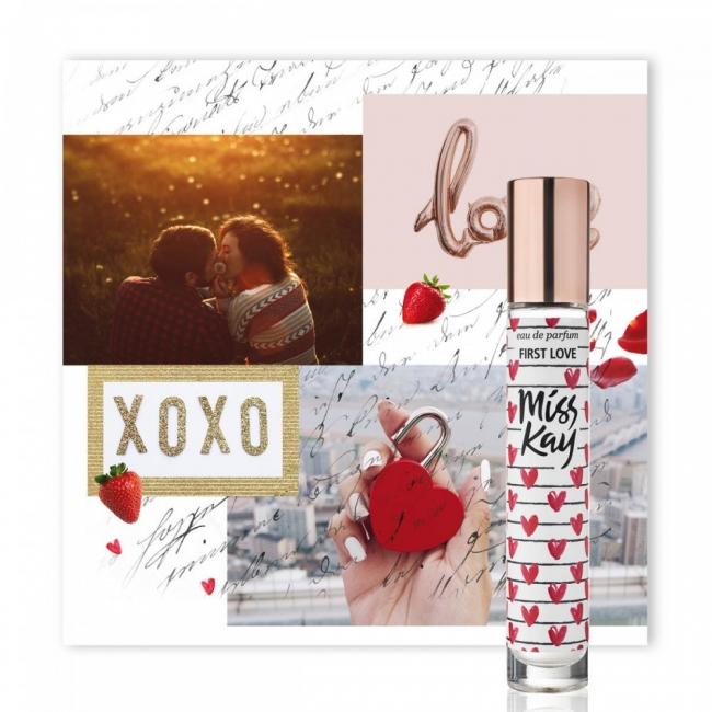 Когато парфюмът разказва собствената ни история