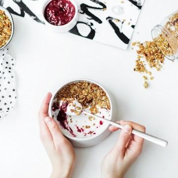3 начина да се справим с липсата на апетит при покачване на мускулна маса