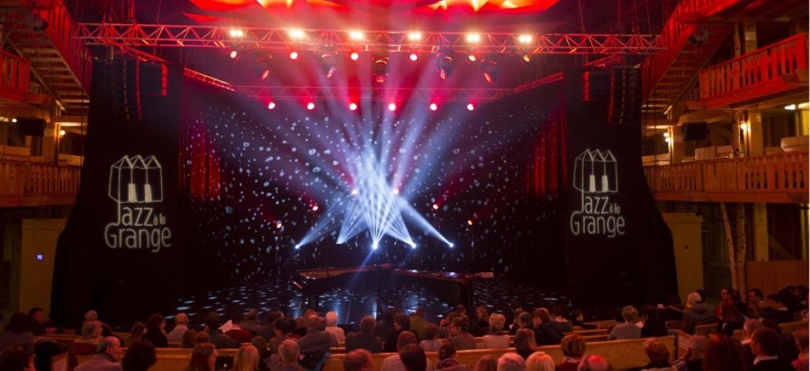 Джаз по френски: какво ни е приготвил фестивалът Jazz a la Grange?