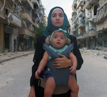 """Един филм за Сирия с награда БАФТА, който претендира и за """"Оскар"""""""