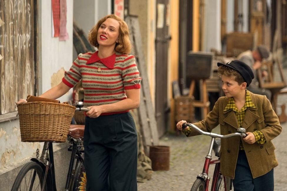 """5 филма с номинираната в две категории за """"Оскар"""" Скарлет Йохансон"""