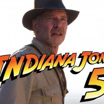 Харисън Форд се завръща отново като Индиана Джоунс