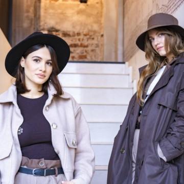 Борислава и Полина, които се осмеляват да създадат собствен моден бранд