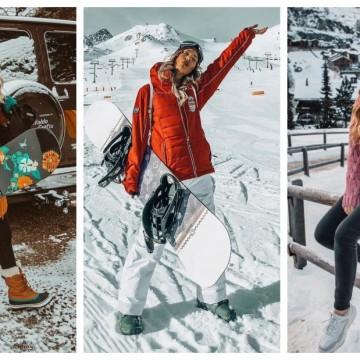 29 стайлинг идеи за уикенд в планината