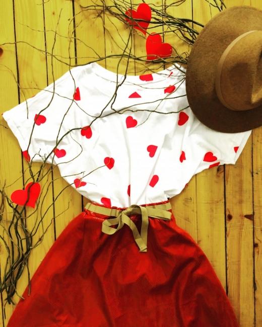 Находка на деня: 3 тоалета за Свети Валентин от Plámenna Fashion Boutique