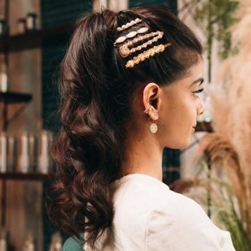 20 прически с една от най-страхотните тенденции при косите