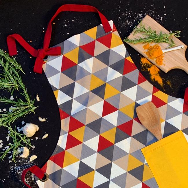 Цветни аксесоари за любимите кулинари