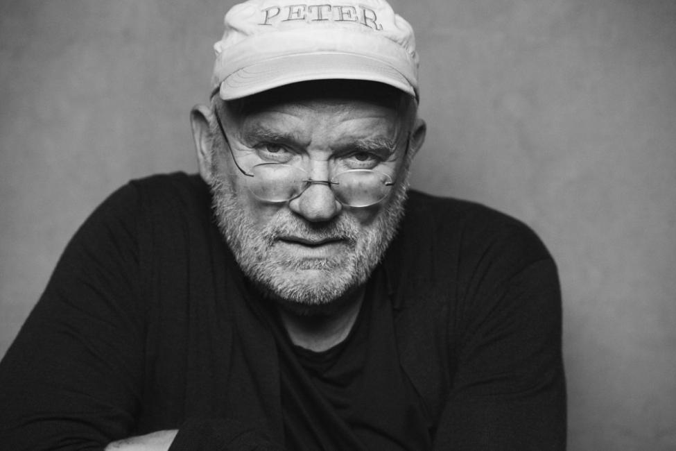 """""""Неразказани истории"""": изложбата на Питър Линдберг, която няма да пропуснем"""
