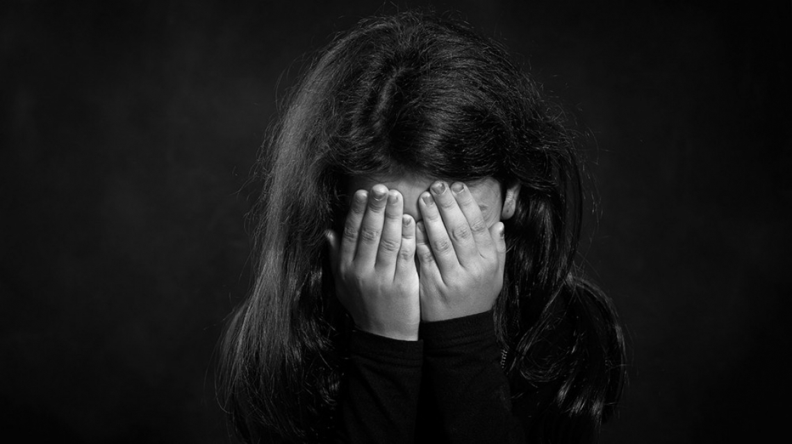 Когато сексът е тайна, сексуалното насилие остава невидимо