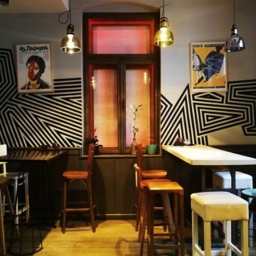 КЕВА: мястото, което отново провокира нашето естетическо възпитание