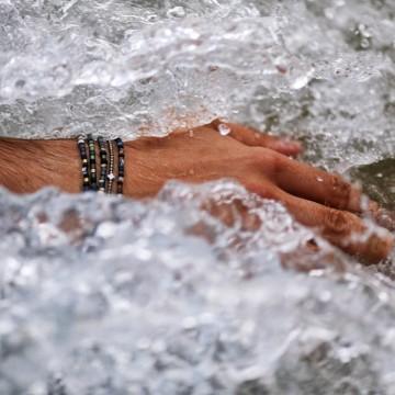 Аксесоарите, които обичат водата