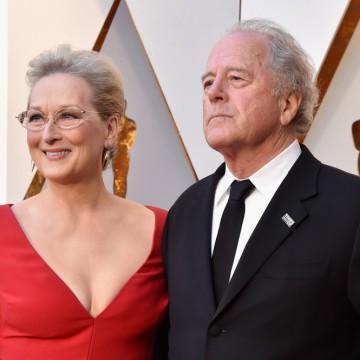 Мерил Стрийп и Дон Гъмър: 40 години любов