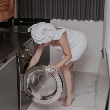 Какво искат жените? Или къде се намира кошът за пране?