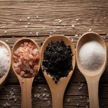 3 вида сол, за които почти не сме чували