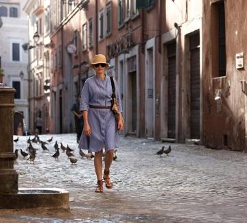 5 филма, които ни пренасят в Италия