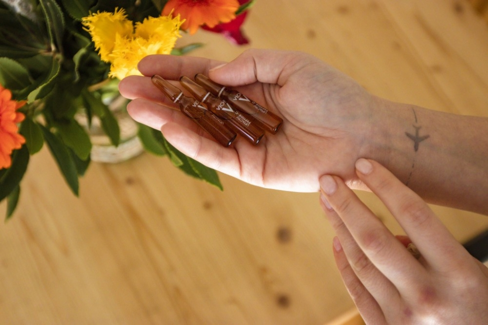 Бюти дневник: Презареждане на кожата в края на зимата