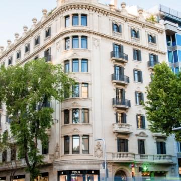 5 къщи в Барселона, които искаме да притежаваме