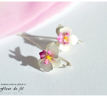 Красивата пролетна приказка на Fleur de fil