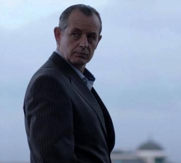 Михаил Билалов се завръща като мафиот