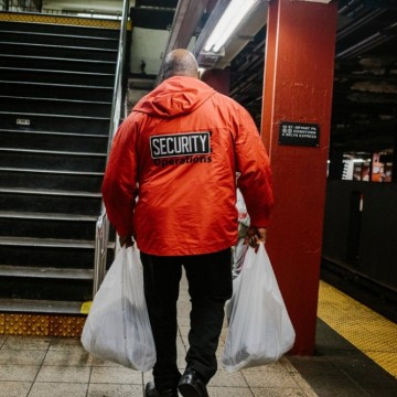 Ню Йорк забрани найлоновите торбички