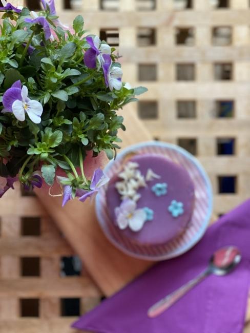 Как да си отгледаме ядливи цветя?