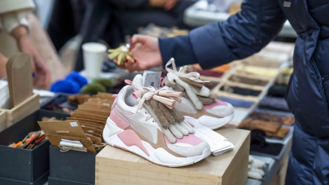 Пълна промяна за вашите обувки
