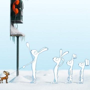 """Анимацията """"Мишу"""": един български филм за сериозен глобален проблем"""