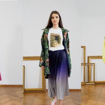 3 цветни casual стайлинг идеи с пола солей