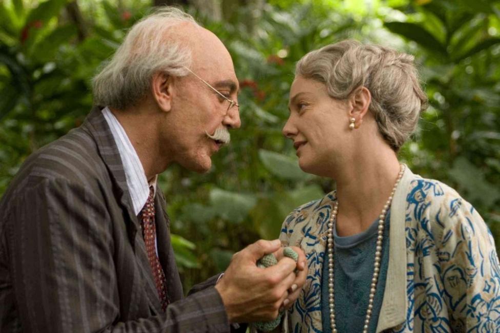 5 красиви филма за любов във времена на бедствия