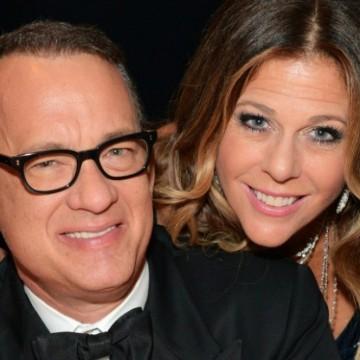 Том Ханкс и съпругата му са заразени с коронавирус