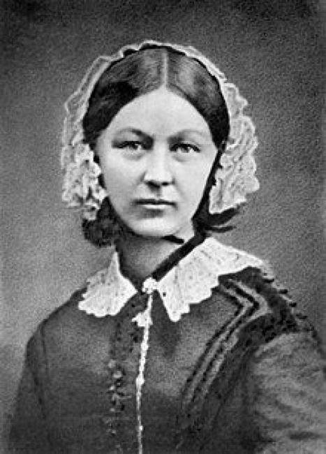 Флорънс Найтингейл - жената, която промени медицинската грижа