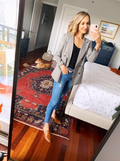 6 стъпки за лесно пролетно почистване на гардероба