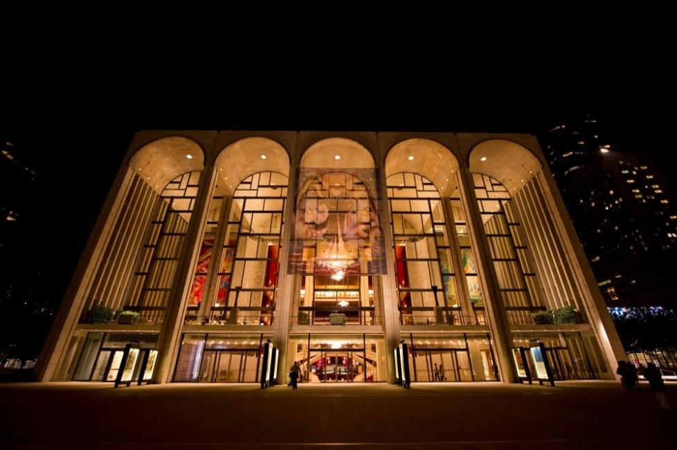 От днес можем да гледаме най-добрите оперни спектакли в света онлайн