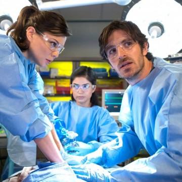 5 сериала, които доказват, че без медиците светът би отишъл по дяволите